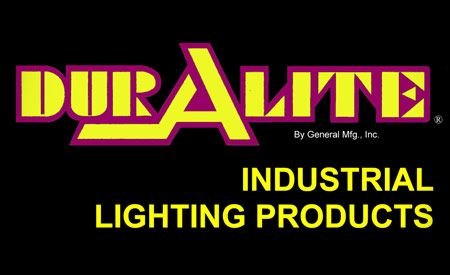 Dur-A-Lite Industrial Lighting Products