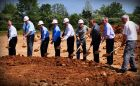 Marmon/Keystone breaks ground on new facility