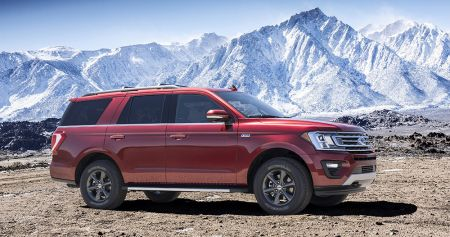 Constellium supplies 10 millionth part to Ford, expands to include new Expedition
