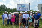 Slice of Stainless breaks ground on building expansion