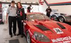With Daytona win, Amy Ruman is first female Trans Am Champion