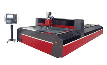 AE Frame diversifies by adding a waterjet