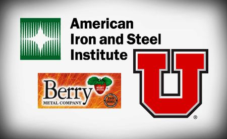 AISI, Berry Metal develop Energy-efficient ironmaking