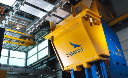New start for INGENIA thanks to ASMAG – Joint projects in the works