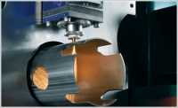 Installing a laser tube-cutting system from BLM Group helps companies consolidate fabricating processes