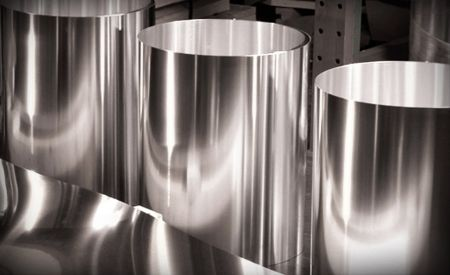 Heyco Metals enters specialty precision stainless steel market