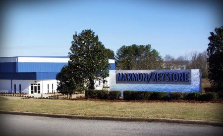 Marmon/Keystone Opens Newly Constructed Birmingham Service Center