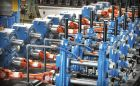 Stephens Pipe & Steel adds Universal Tube mill