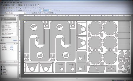 Edit, create CAD drawings efficiently