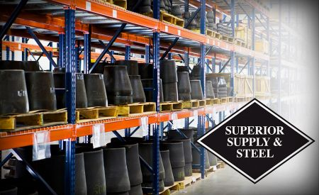 Superior Supply & Steel makes acquisition