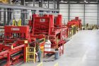 Red Bud Industries installs CTL line at Paxton & Veirling Steel Co.