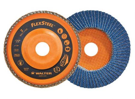 Walter Surface Technologies launches FLEXSTEEL