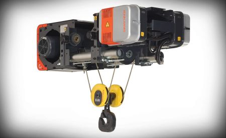 Controls increase productivity of lifting equipment