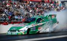 Flow Waterjet to host John Force Racing at IMTS