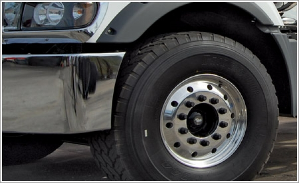 Controlling tire costs impacts the bottom line