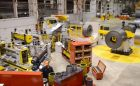 Heidtman Steel commissions new East Chicago, Ind., slitting facility