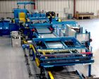 SteelCo installs hi-performance Braner/Loopco multi-blanker