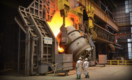ThyssenKrupp Stainless completes production milestone