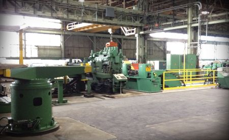 Chicago Steel expands services