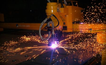 Metalworking machinery demand rebounds
