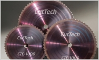 Cut Technologies supplements success by branching out to metal-cutting saws