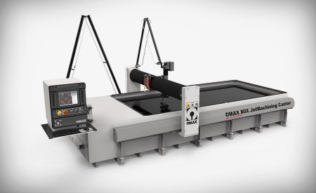 Omax Corp. to spotlight waterjet precision and versatility at FABTECH
