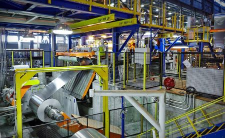 Aluminum producers, processors rush to expand capacity for automotive applications