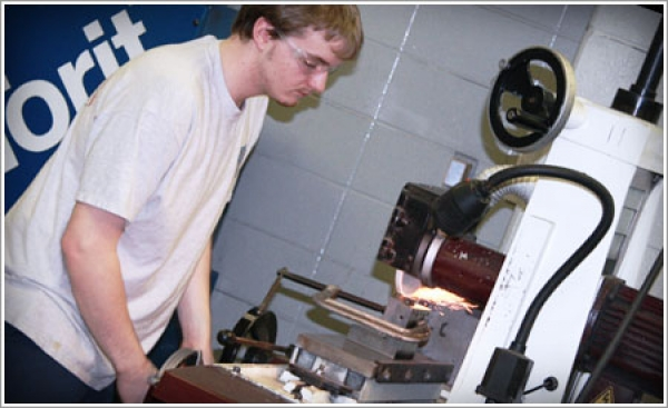 The National Apprentice Competition continues to bolster machining and toolmaking careers