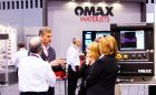 OMAX to tout engineering benefits of abrasive waterjet technology at IMTS