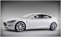 Tesla's Model S is electrifying and inspiring