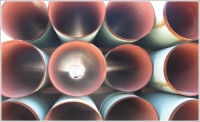 Omega Steel Co.'s nontraditional inventory stands out among pipe distributors