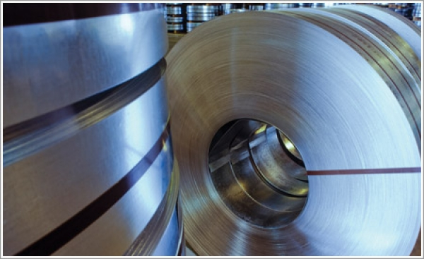 Continental Steel & Tube's online presence brings in business from around the world