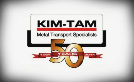 Kim-Tam celebrates 50 years on the road