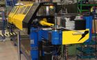 All-electric tube bender multiplies productivity