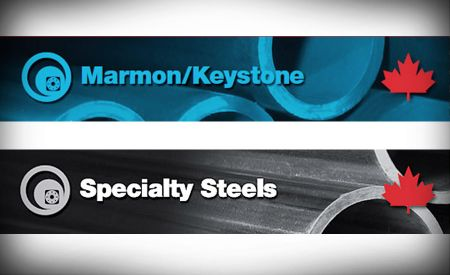 Marmon/Keystone Canada Launches Updated Websites