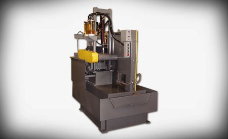 Kalamazoo Industries introduces abrasive saw