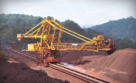 Steelmakers parse iron ore strategy