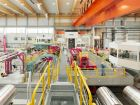 AMAG opens Europe's most state-of-the-art aluminium cold rolling mill