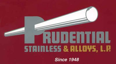 Prudential Stainless & Alloys, L.P.