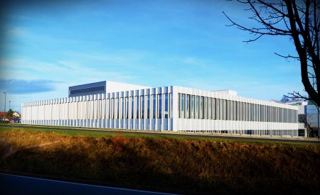 Trumpf expands laser development center