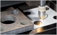 Upgrading to high-tolerance plasma cutters simplifies manufacturing operations at Taco Inc.